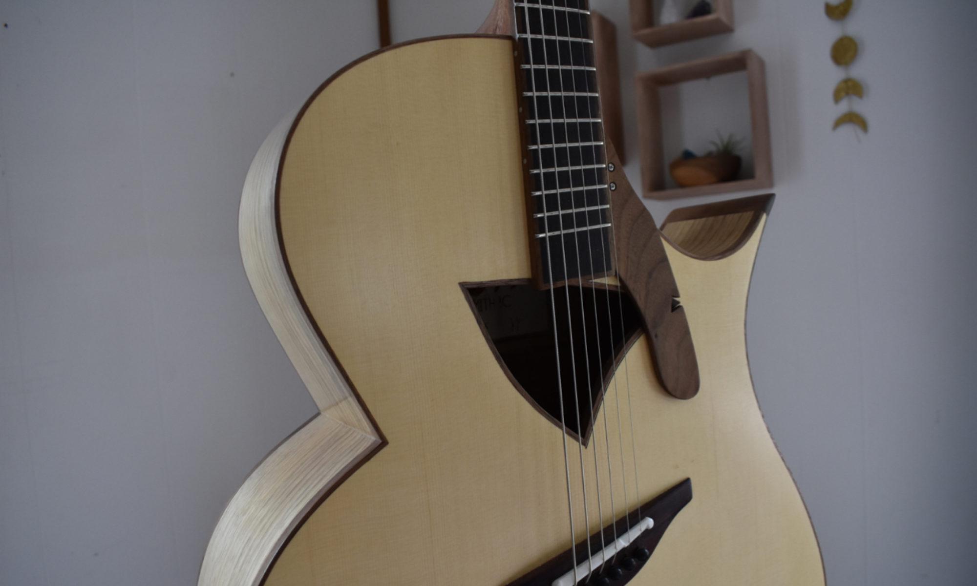 Egan Guitars